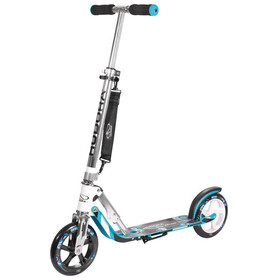 HUDORA Big Wheel Trottinette de ville Enfant, turquoise